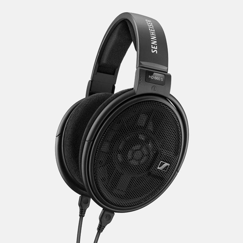 Sennheiser Introduces HD 660 S Headphones