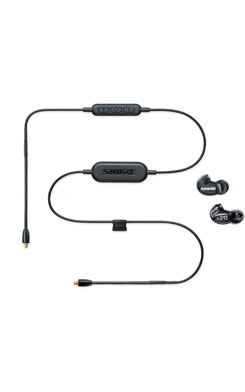 Shure Bluetooth Earphones & Cable
