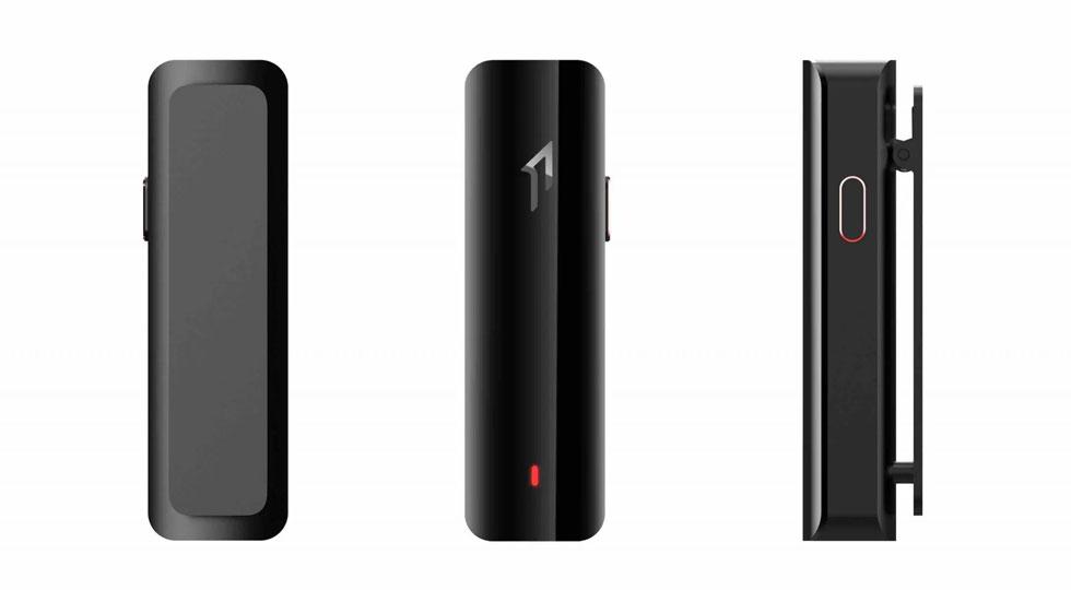 1MORE Hi-Res Bluetooth Receiver DH3001B گیرنده بلوتوث وان مور