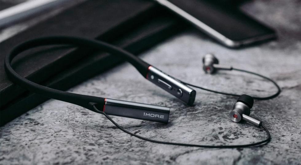 1MORE Dual Driver ANC Pro Wireless ایرفون داخل گوش بدون سیم بلوتوث