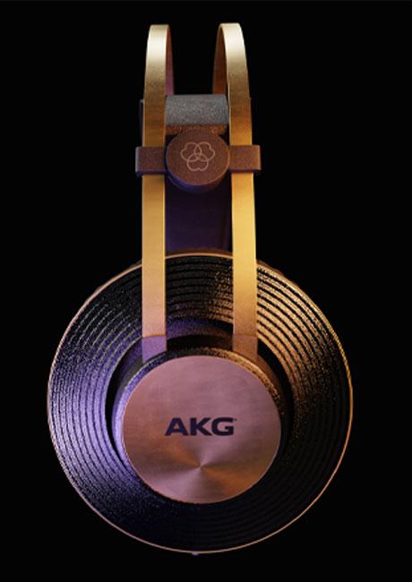 AKG K92 هدفون مانیتورینگ
