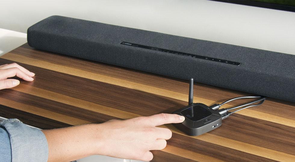MEE Audio Connect Hub گیرنده و فرستنده بلوتوث