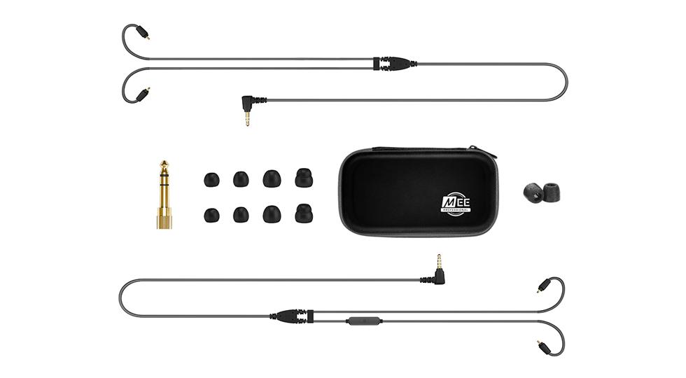MEE Audio MX3 PRO ایرفون سیمی