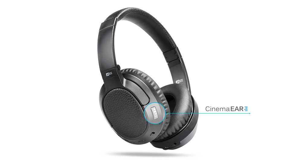 اهدفون بلوتوث MEE Audio Matrix Cinema
