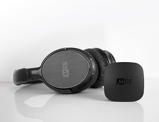 MEE Audio Connect Bundle