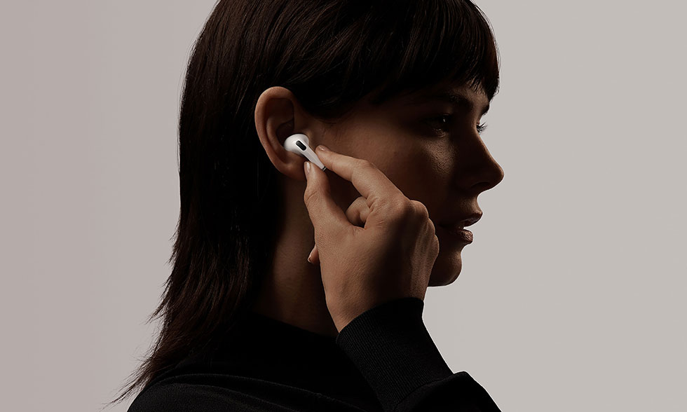 Apple AirPods Pro Force Sensor ایرپادز پرو اپل