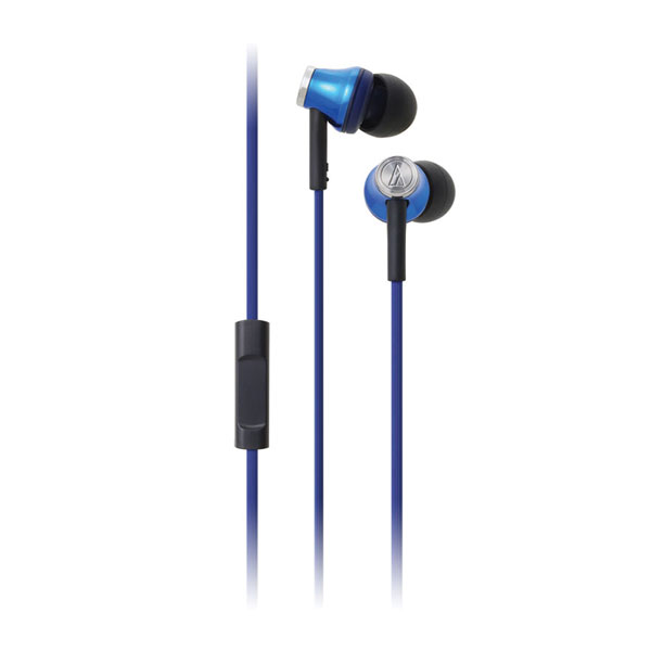 Audio-Technica ATH-CK330iS ایرفون سیمی