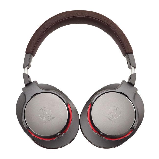 Audio-Technica ATH-MSR7bهدفون های اند