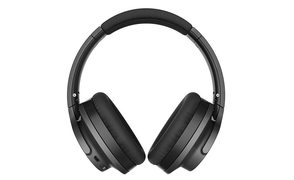 Audio-Technica ATH-ANC700BT قیمت خرید و فروش هدفون بلوتوث بی سیم حرفه ای قابل حمل پرتابل آدیو تکنیکا
