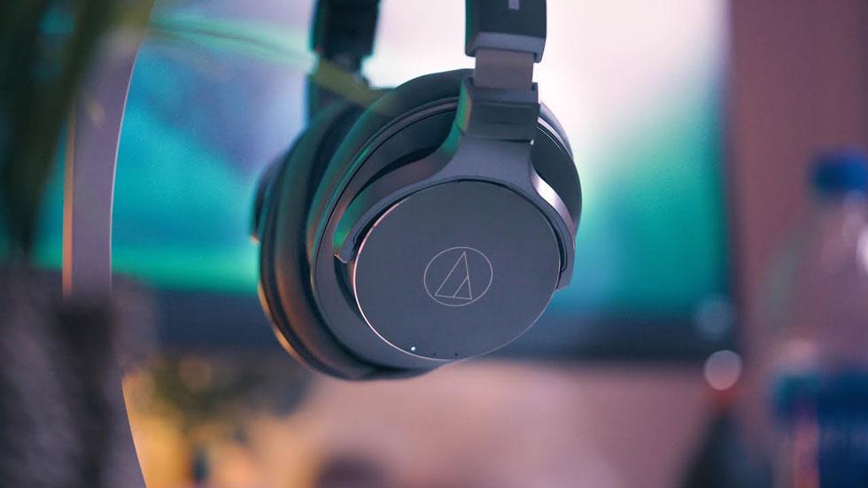 هدفون بلوتوث بی سیم وایرلس نویز کنسلینگ باکیفیت حرفه ای استودیو بیتس Beats Studio3 Wireless