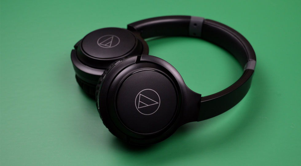 اهدفون بلوتوث Audio-Technica ATH-S200BT