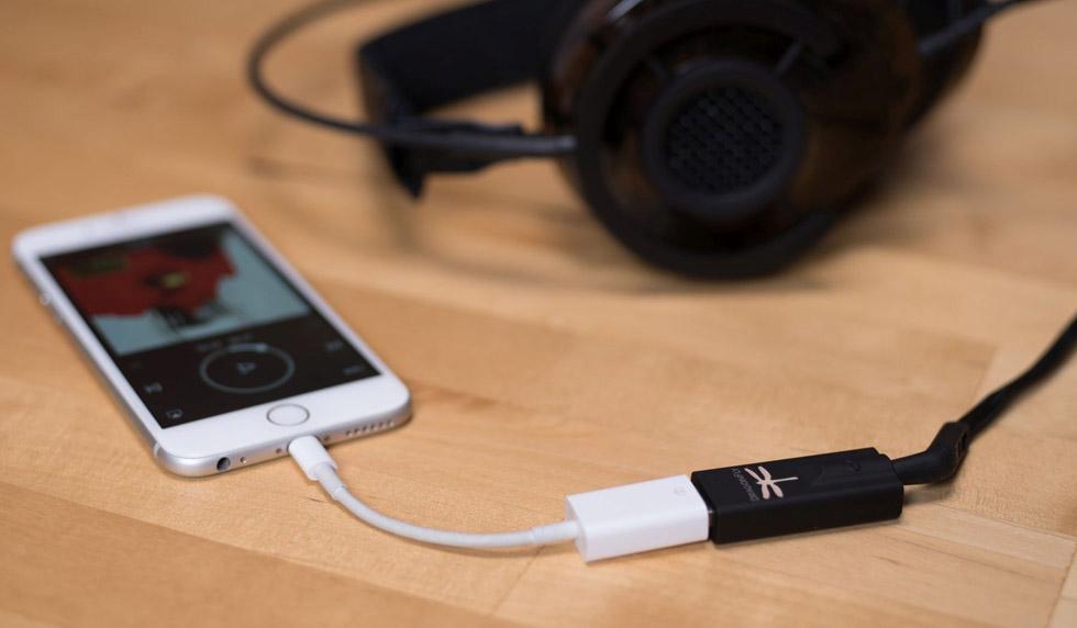 Audioquest DragonFly Black امپ و دک تقویت کیفیت صدا آدیوکویست دراگون فلای