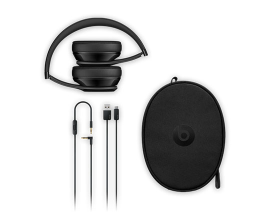 هدفون Beats Solo3 Wireless