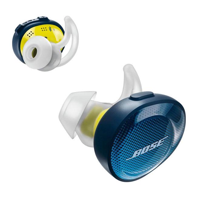 اهدفون بلوتوث Bose SoundSport Free
