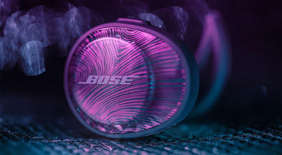 ااهدفون بلوتوث Bose SoundSport Free