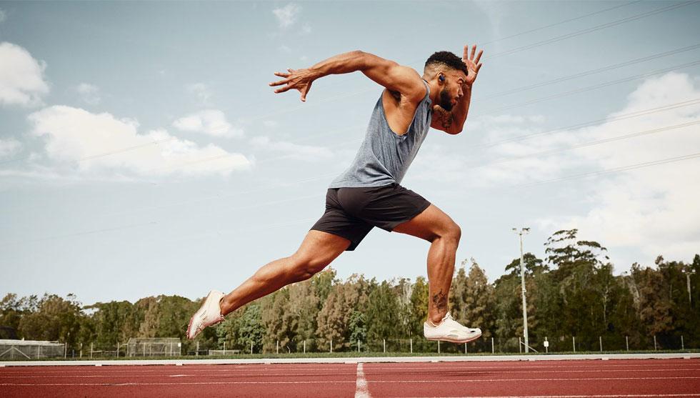 Bose Sport Earbuds ایرفون بلوتوث ورزشی