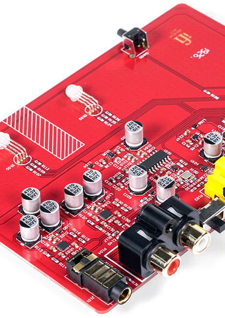 iFi-Audio ZEN Blue گیرنده بلوتوث استریمر