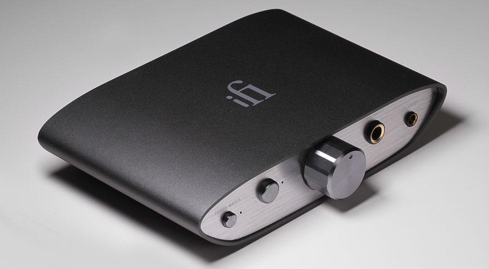 iFi-Audio ZEN DAC امپ/دک دسکتاپ