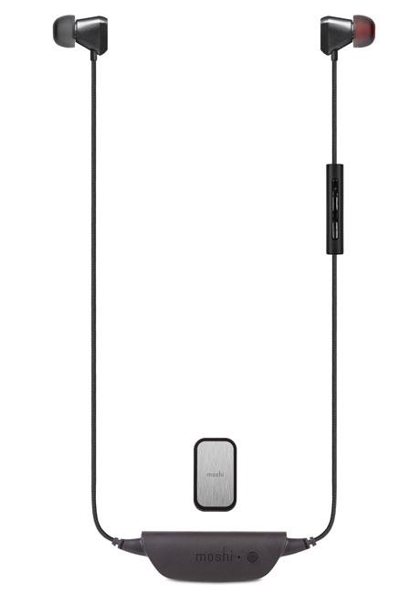 Moshi Vortex Air Wireless ایرفون بلوتوث