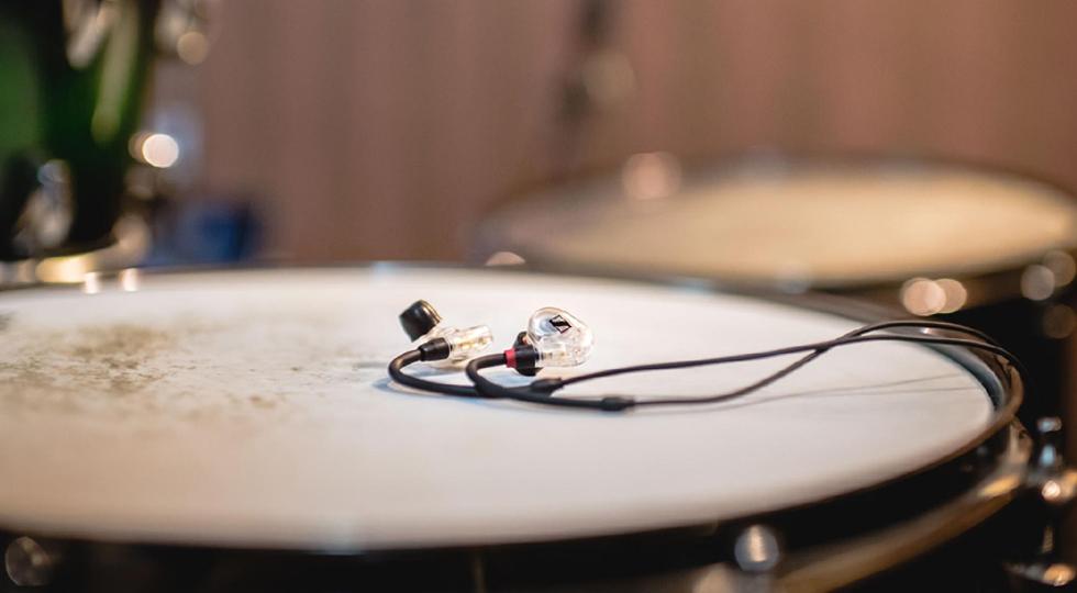 Sennheiser IE 40 Pro ایرفون سانیزر داخل گوش