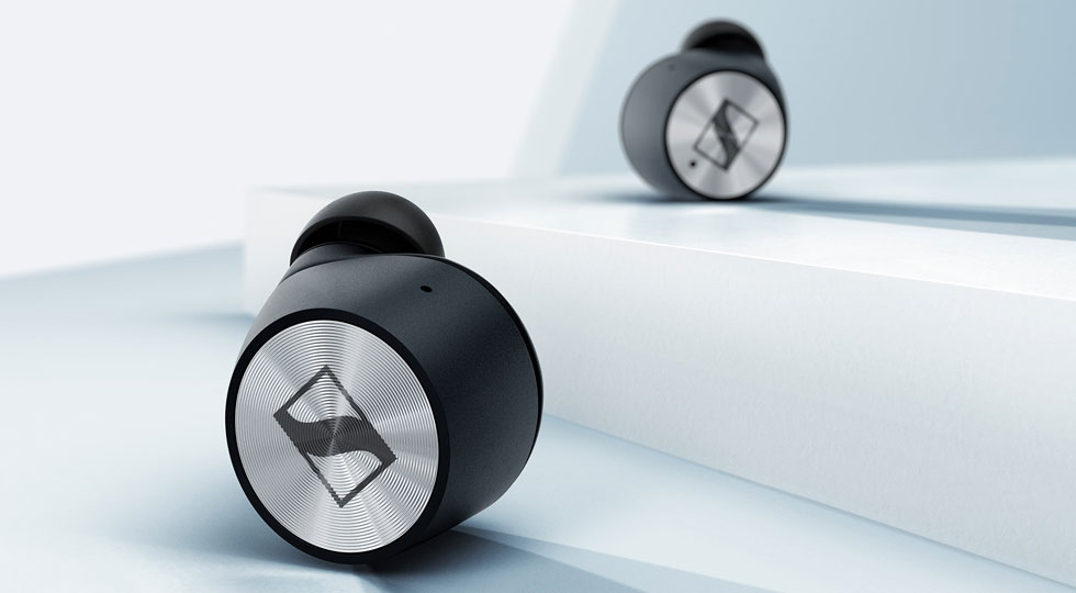 Sennheiser MOMENTUM True Wireless 2 ایرفون بلوتوث کاملا بی سیم سنهایزر