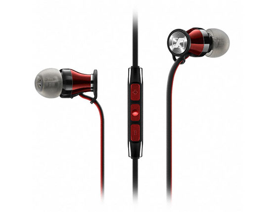 هدفون Sennheiser MOMENTUM In Ear i Black