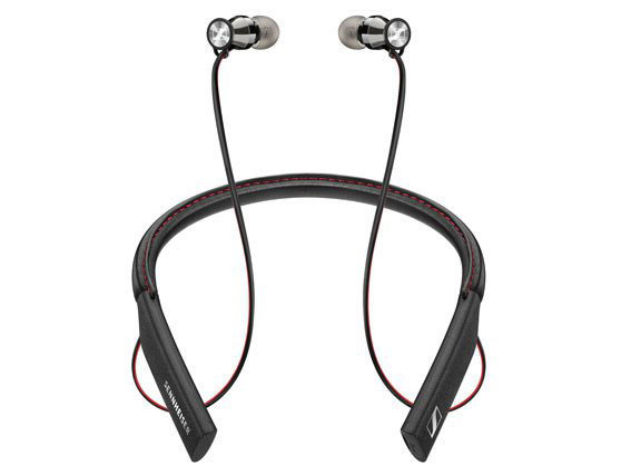 هدفون Sennheiser Momentum In-Ear Wireless Black
