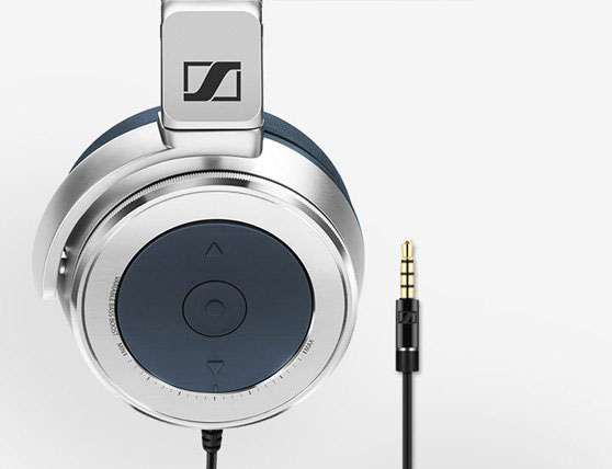 هدفون Sennheiser HD 630VB