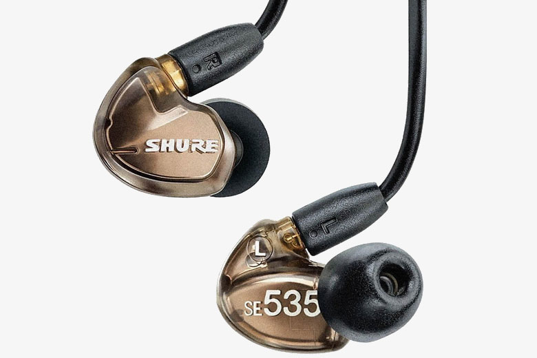 ایرفون شور SE535