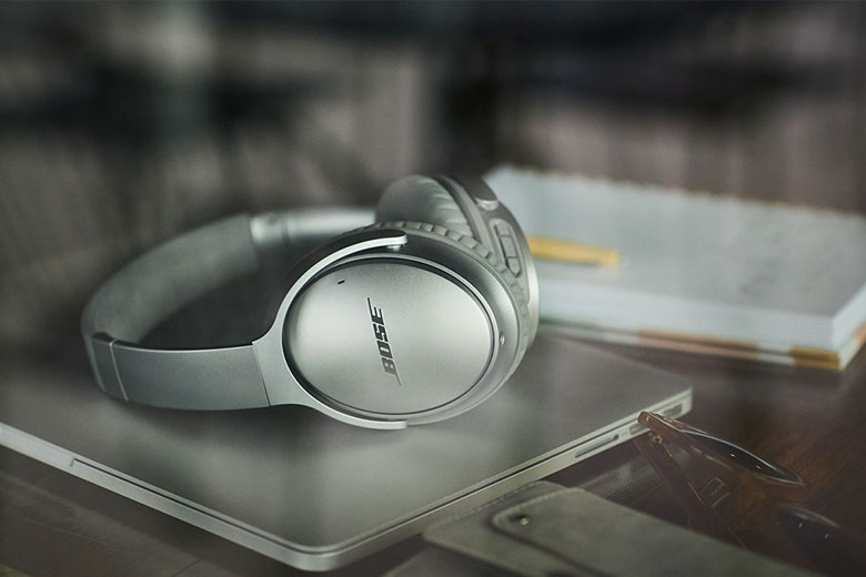 بوز QuietComfort 35 Wireless