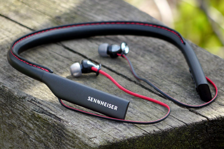 ایرفون سنهایزر Momentum In-Ear Wireless