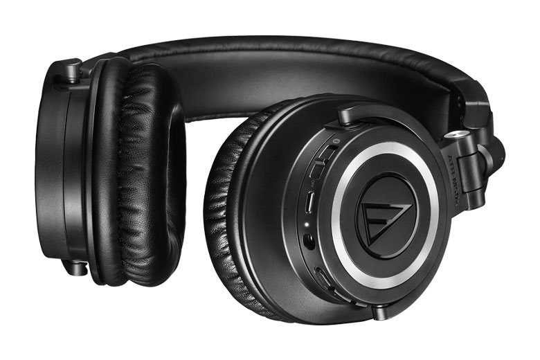 آدیو-تکنیکا ATH-M50xBT