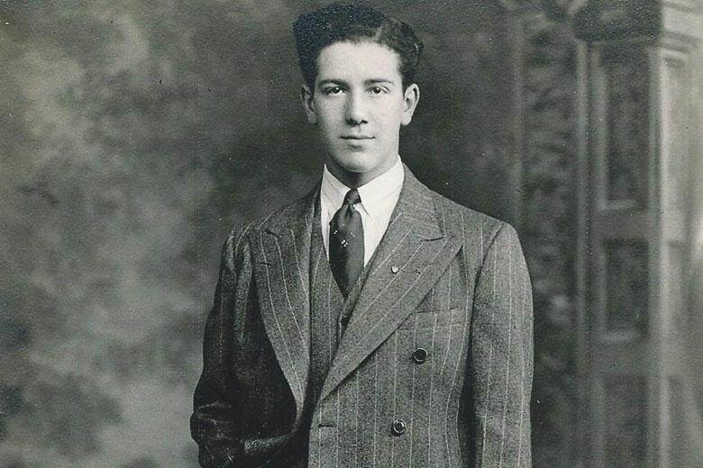 جوزف گریدو