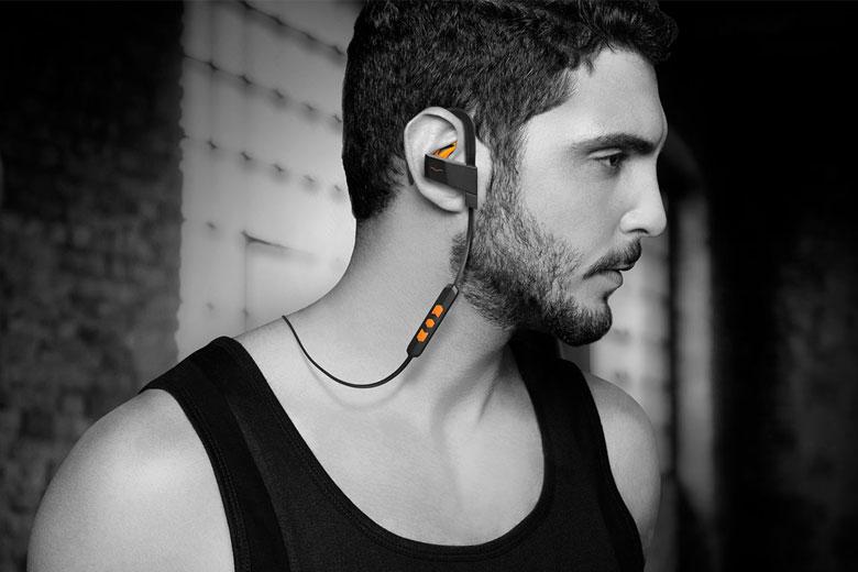 ایرفون وی-مدا Bassfit Wireless