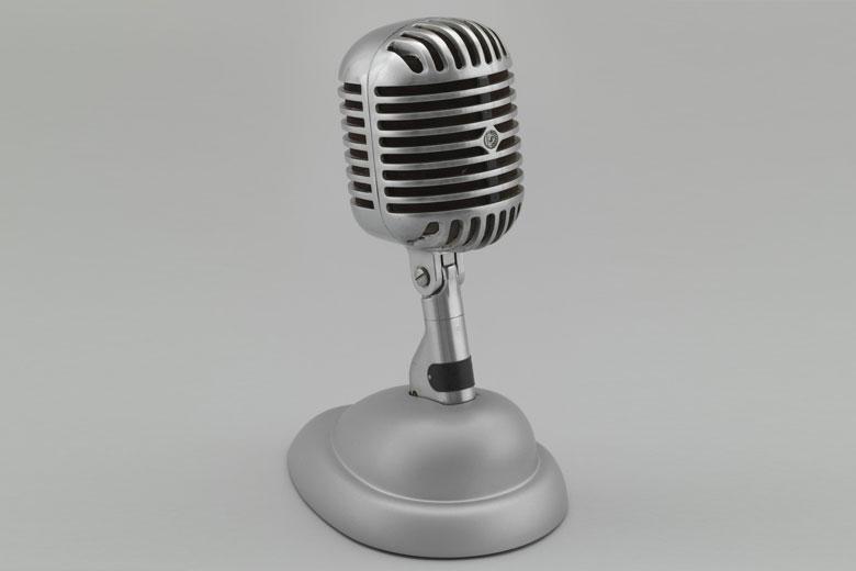 میکروفون شور Model 55 Unidyne