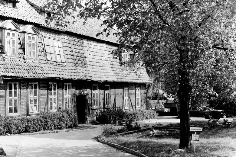 کارخانهی Laboratorium Wennebostel
