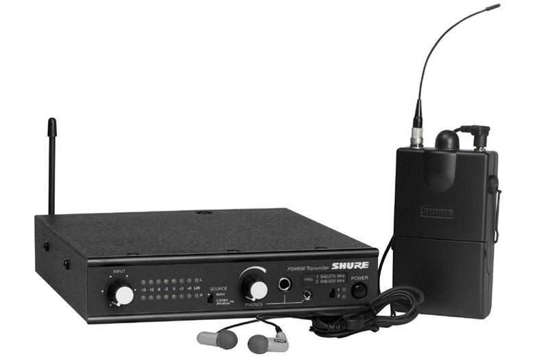 سیستم مانیتورینگ PSM 600