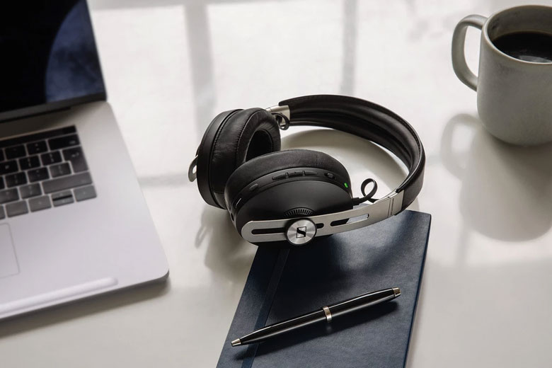 هدفون سنهایزر Momentum 3 Wireless