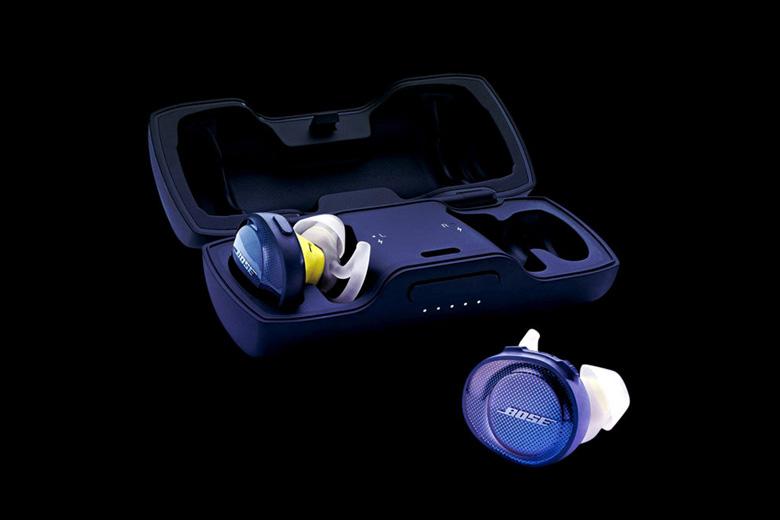 ایرفون وایرلس Bose SoundSport Free