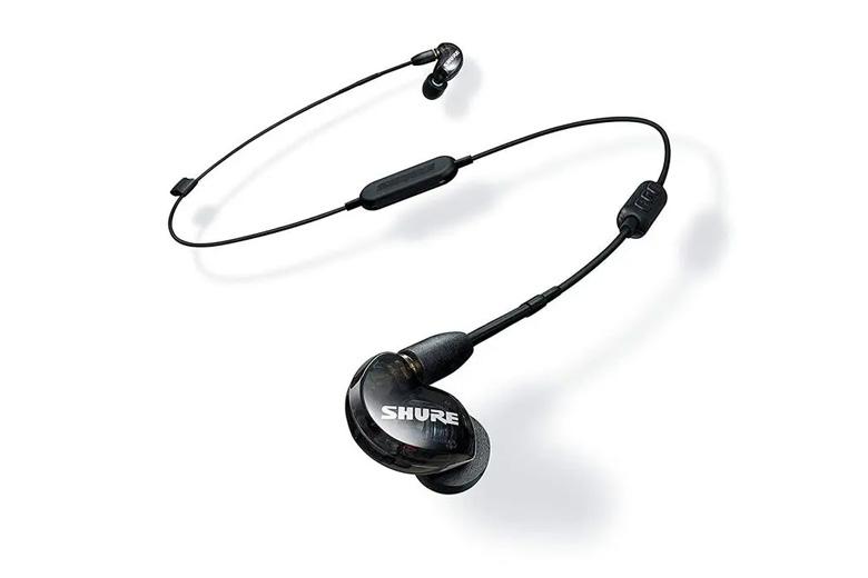 ایرفون بیسیم شور SE215 Wireless