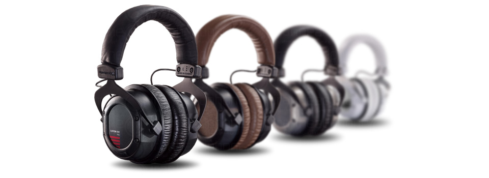 Beyerdynamic Custom One هدفون بیرداینامیک
